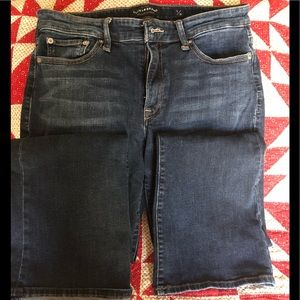 Lucky Brand 🍀 jeans size 10/30